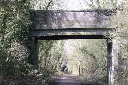Industrial Bridge